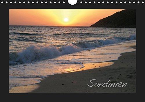 Sardinien (Wandkalender 2019 DIN A4 quer): Sardinien - Perle im Mittelmeer (Monatskalender, 14 Seiten ) (CALVENDO Orte)