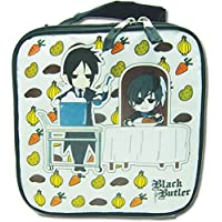 Black Bulter Curry Dinner Lunch Bag preisvergleich bei kinderzimmerdekopreise.eu
