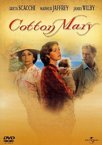 Cotton Mary [IT Import]