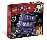 LEGO Harry Potter The Knight Bus #4866