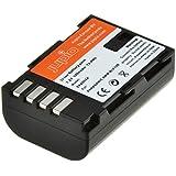 Jupio CPA0024 Batterie pour Panasonic DMW-BLF19E Noir
