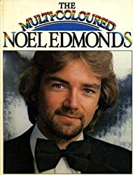Multicoloured Noel Edmonds