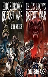 The Bigfoot Apocalypse Box Set II (English Edition)