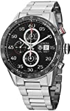 TAG Heuer Carrera Calibre 1887 Automatik Chronograph 43mm CAR2A10.BA0799