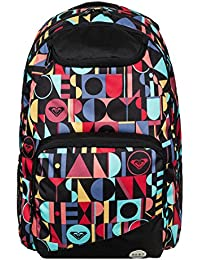 Roxy Shadow Swell, School Backpack