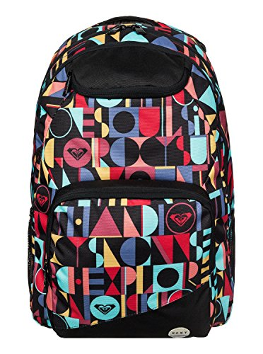 roxy-backpack-shadow-swell-borsa-da-donna-multicolore-6604-soul-sister-combo-true-bl-unica