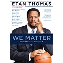 We Matter: Athletes and Activism (Edge of Sports, Band 4)