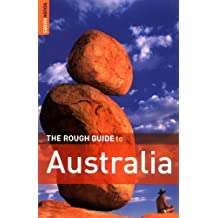 The Rough Guide to Australia 8 (Rough Guide Travel Guides)