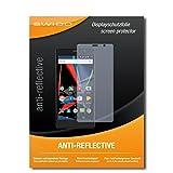2 x SWIDO® Displayschutzfolie Archos 55 Diamond Selfie