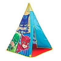 PJ Masks 150PJS 100 x 100 x 120 cm Teepee Play Tent