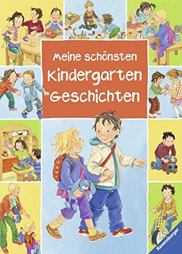 Meine schönsten Kindergarten-Geschichten