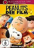 Die Peanuts - Der Film - Charles M. Schulz