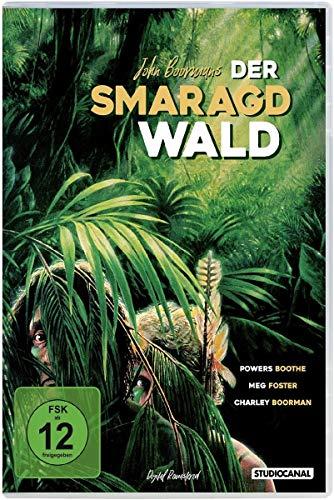 Der Smaragdwald / Digital Remastered