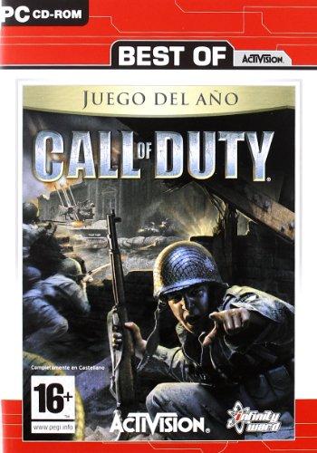 CALL OF DUTY JUEGO DEL AÑO REACTIVATE