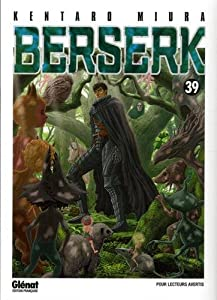 Berserk Edition simple Tome 39