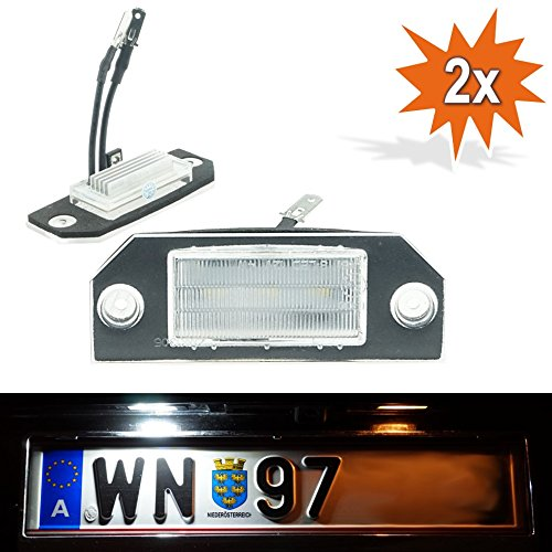 doled-ks2-led-kennzeichenbeleuchtung-passend-fr-ford-focus-2-mk2-cabrio-kombi-stufenheck-c-max-1-mk1