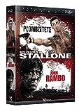 Du plomb dans la tête + John Rambo