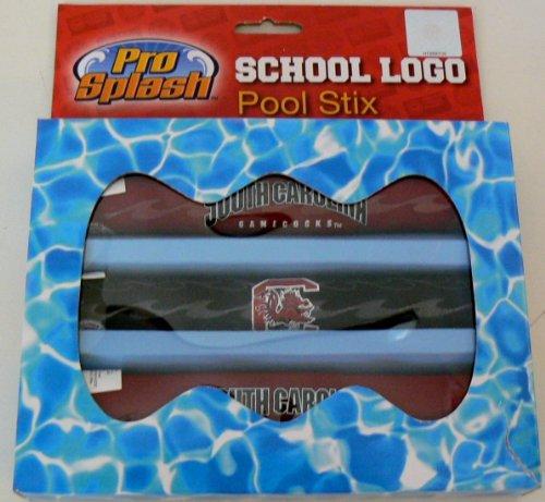 Officially Licensed NCAA South Carolina Gamecocks Swimming Pool Diving Sticks (Pool Carolina)