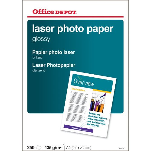 office-depot-a4-laser-gloss-photo-paper-135gsm-250-sheets-per-pack