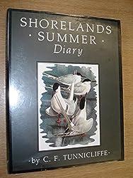 Shorelands Summer Diary