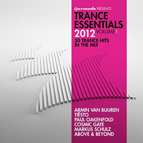 Trance Essentials 2012, Vol. 1...