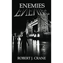 Enemies: The Girl in the Box, Book Seven by Robert J. Crane (2013-08-17)