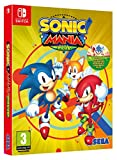 Sonic mania plus : Switch / Nintendo |