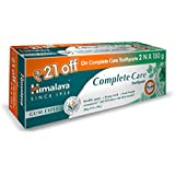 Himalaya Herbals Complete Care Toothpaste - 150 g (Pack of 2)