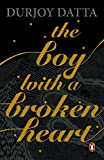 #1: The Boy with A Broken Heart