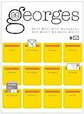 Georges, N° 11