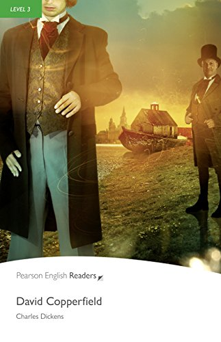 Penguin Readers 3: David Copperfield Book & MP3 Pack (Pearson English Graded Readers) - 9781447925453