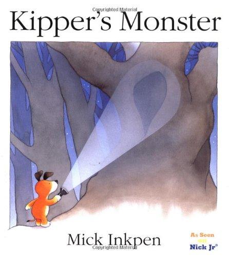 Kipper's Monster (Kipper (Red Wagon))
