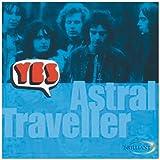 Songtexte von Yes - Astral Traveller