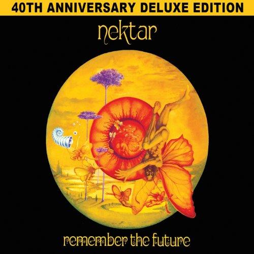 Remember the Future - 40th Ann...