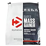 Dymatize Super Massgainer Berry Powder 5.4Kg