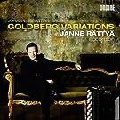 Bach: Goldberg Variations Accordion (Ondine: ODE 1209-2)