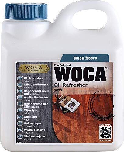 WOCA 511210A Öl Refresher Natur 1 Liter