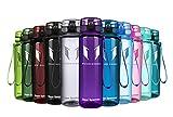 Best Botella de agua BPA - Super Sparrow Botella de Agua Deportiva -500ml Review