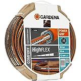 "Gardena 18066-20 Comfort Highflex - Manguera (10 x 10, 13 mm, 1/2"", 30 m, sin accesorios)"
