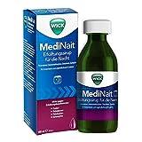 WICK MediNait Erkältungssaft 180 ml Sirup