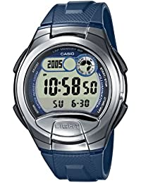Casio Collection Herren-Armbanduhr Digital Quarz W-752-2AVES