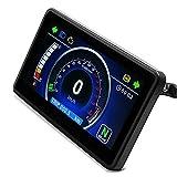 Digital Tachometer Hi-Tech für BMW R 1150 RS/R/Rockster/GS/Adventure, R 1200 R/RS/GS/Adventure/Exclusive/Rallye, R 100 R/GS/PD, R 1100 GS/R/S, S 1000 R/RR/XR