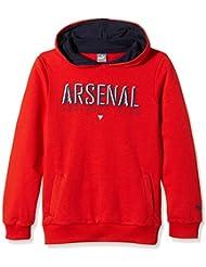 Puma Sweat-shirt à capuche pour enfant Arsenal Fan Hoody