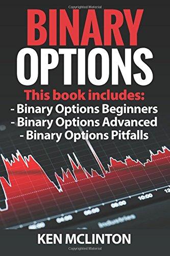 Binary Options: Volume 4 (Binary Options, Binary Options Trading Strategies, Binary Options Trading)