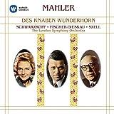 Picture Of Mahler: Des Knaben Wunderhorn (Original Jacket Series)