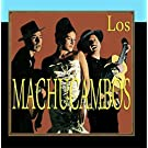 Los Machucambos by Los Machucambos