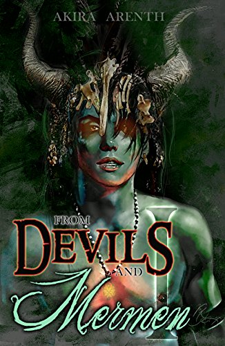 From Devils and Mermen - Band 1: Gay/Yaoi Fantasy Romance