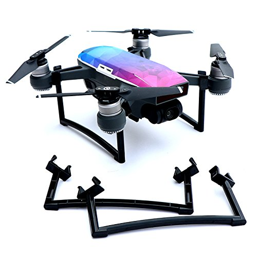DJI Scintilla RC Drone erhöhte Extended Landing Gear, Persevering Be kindly Landing Gear Extensions für DJI Scintilla