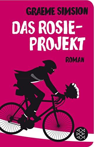 Buchcover: Das Rosie-Projekt: Roman (Fischer Taschenbibliothek)
