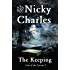 The Keeping (Law of the Lycans Book 2) (English Edition)